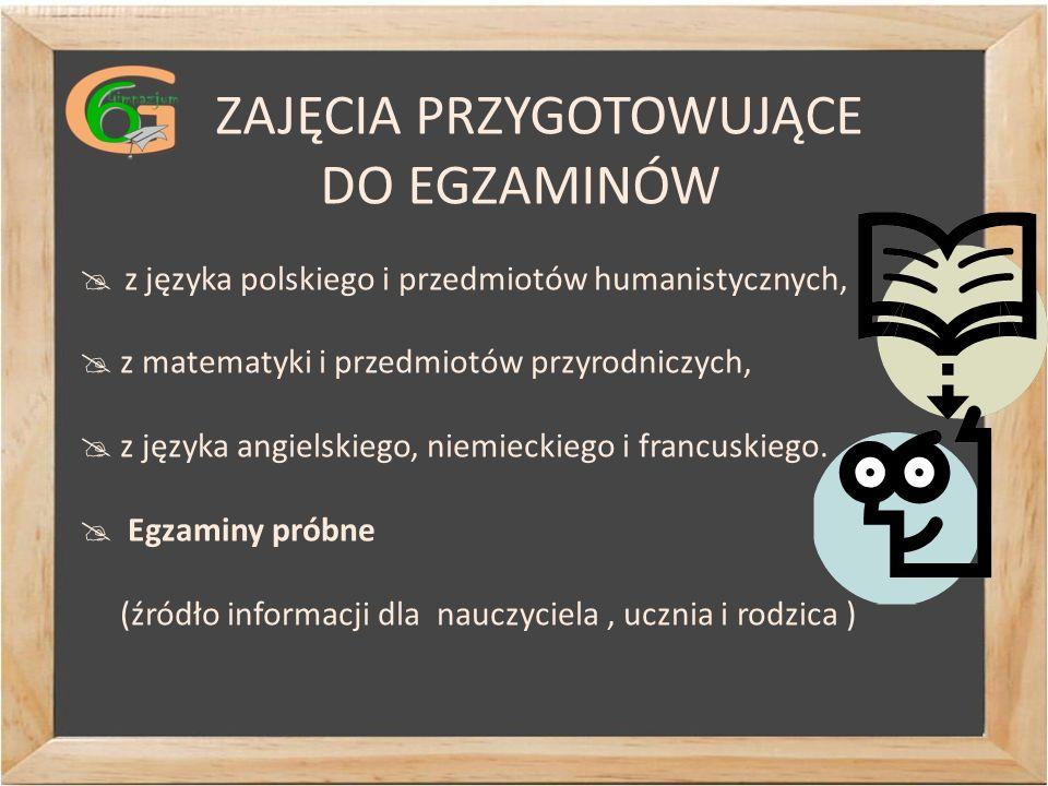 Uczymy się inter@ktywnie.Nasze sale lekcyjne wyposażone są w tablice multimedialne.
