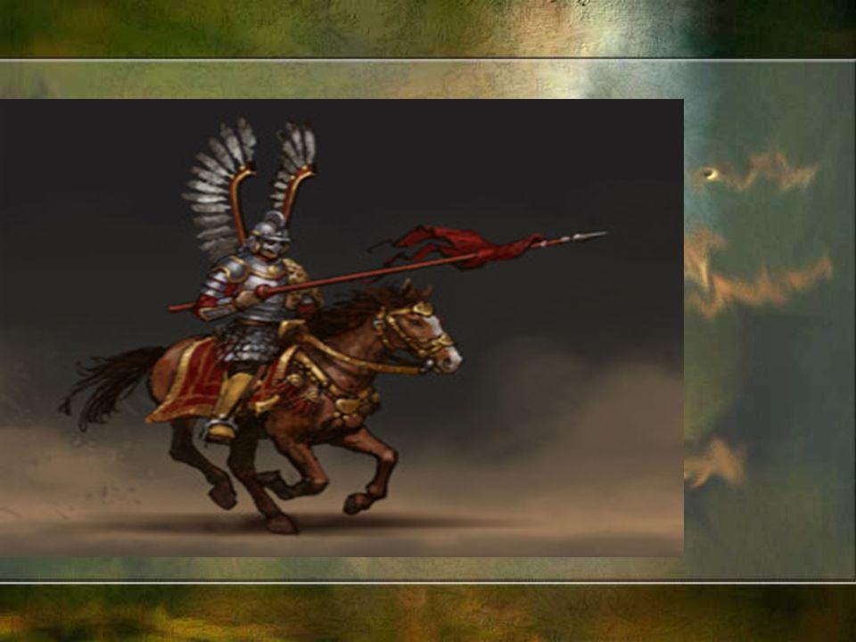 Polska konnica nie miała sobie r ó wnych w wielu wydarzeniach historycznych.