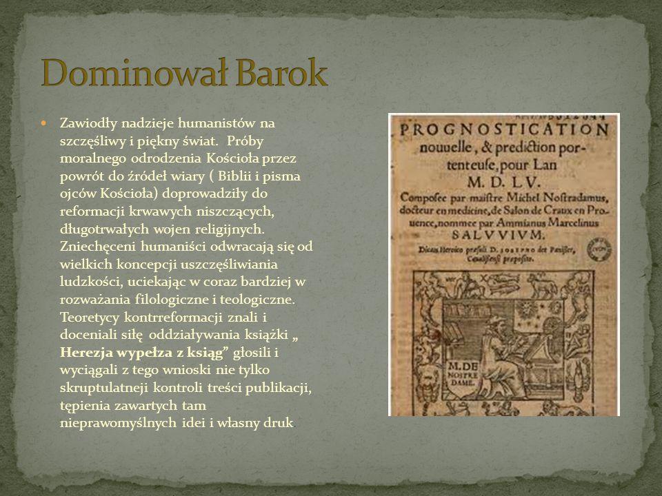 Reformacja w I Rzeczypospolitej pojawiła się od lat 20.
