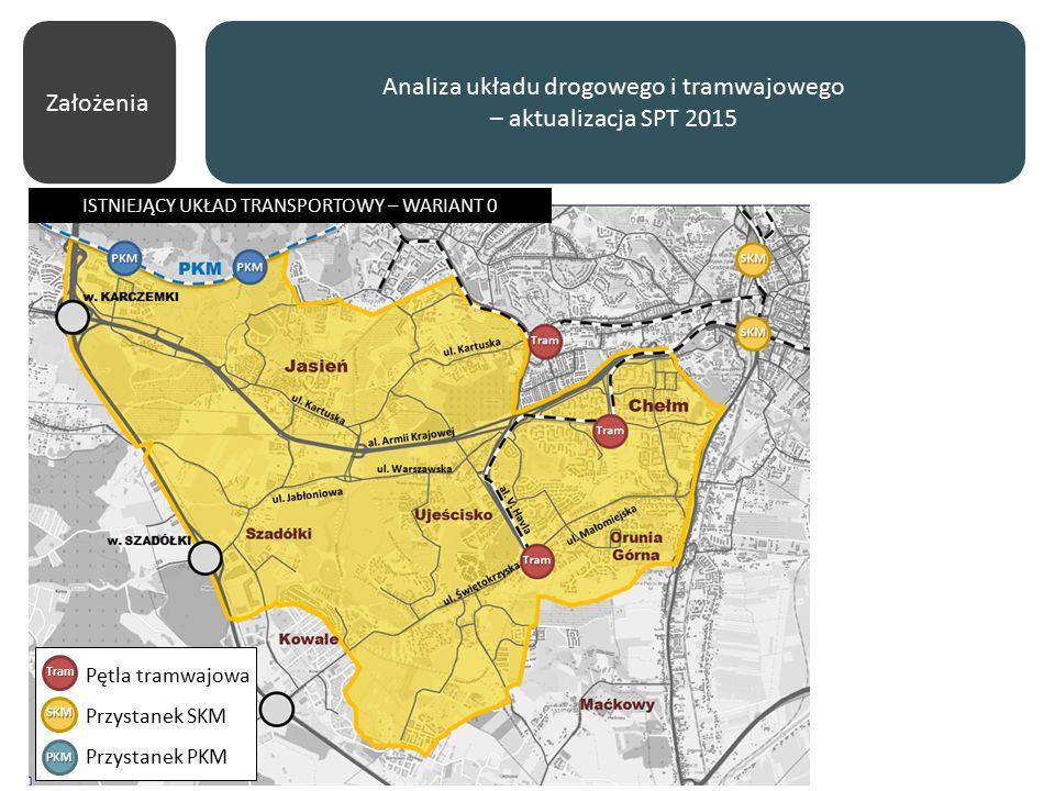 Prognoza oddziaływania na środowisko planowane drogi i sąsiedztwo obszarów cennych przyrodniczo
