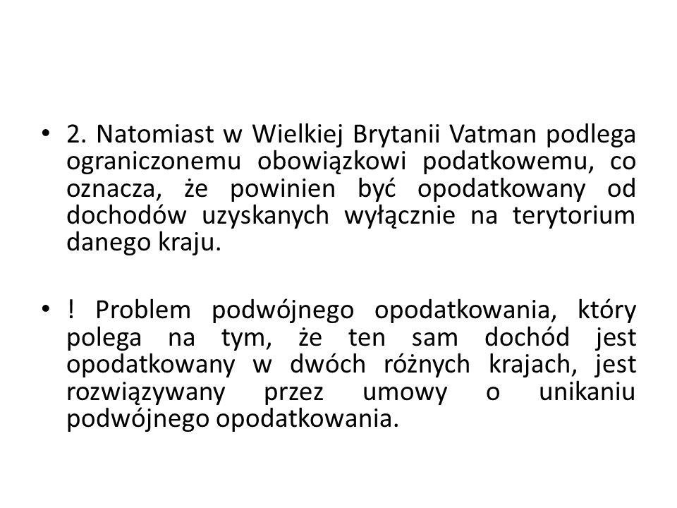 I.Obliczamy podstawę obliczenia zaliczki = 2500 zł ( nie ma kosztów, nie ma ZUS) II.