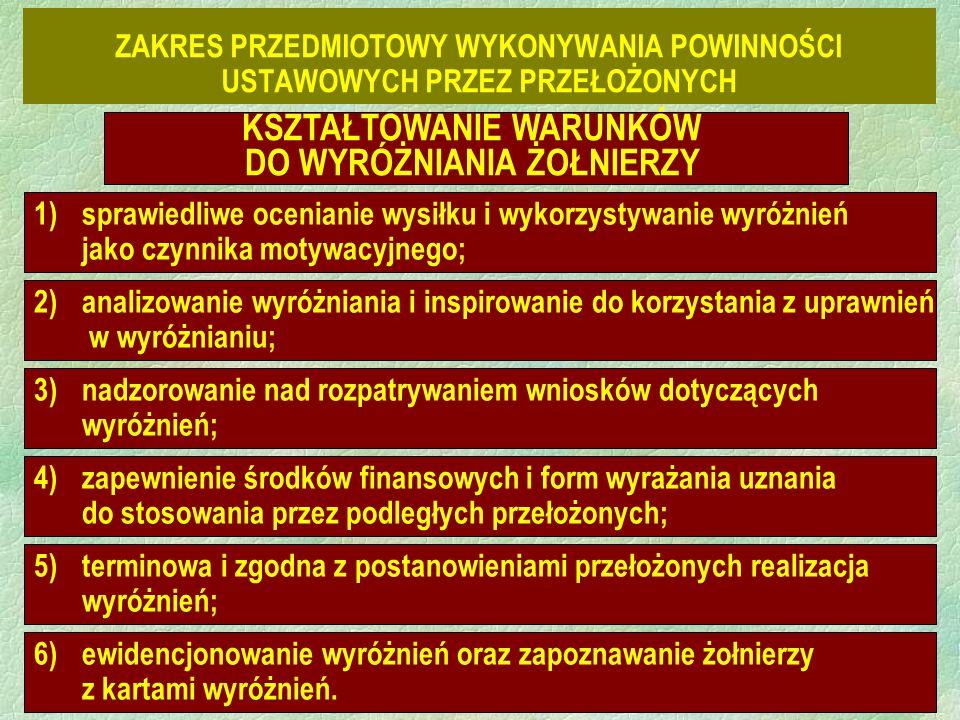 18 ZATARCIE UKARANIA ŻOŁNIERZA Art.86. 1. Zatarcie ukarania, z zastrzeżeniem ust.