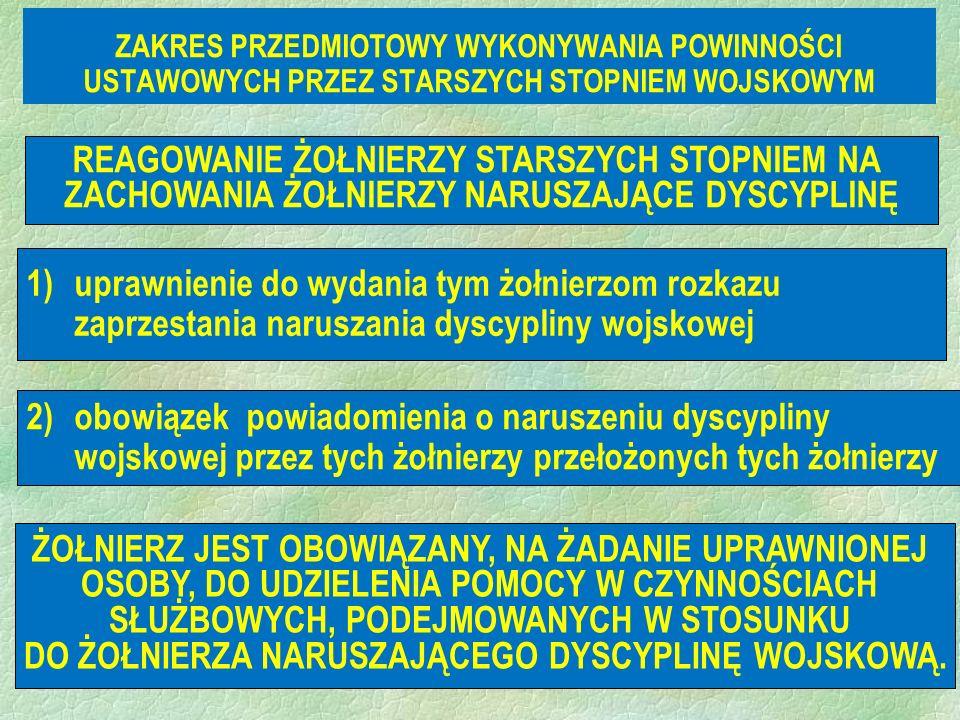 10 ZAKRES EWIDENCJI DYSCYPLINARNEJ Art.84. 1.