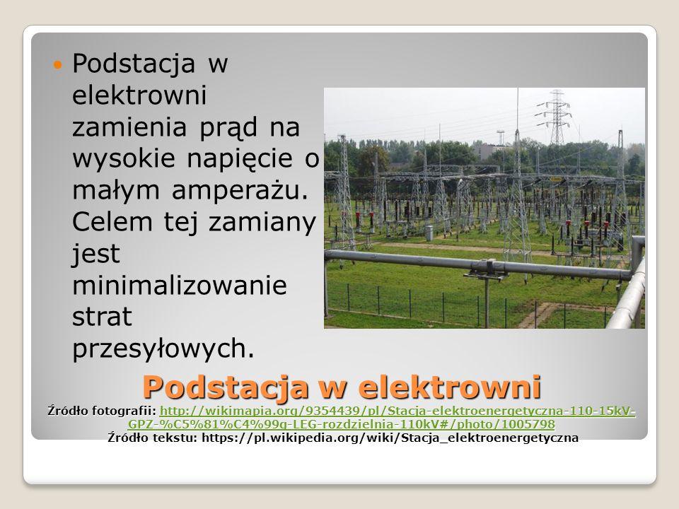 Jak prąd trafia do gniazdka – Generatory Źródło fotografii: http://wiadomosci.wp.pl/kat,1356,title,Slowacja-albo-gaz-albo- uruchamiamy-elektrownie-jad