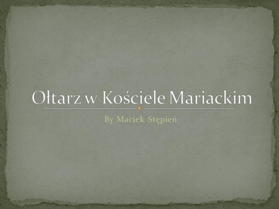By Maciek Stępień