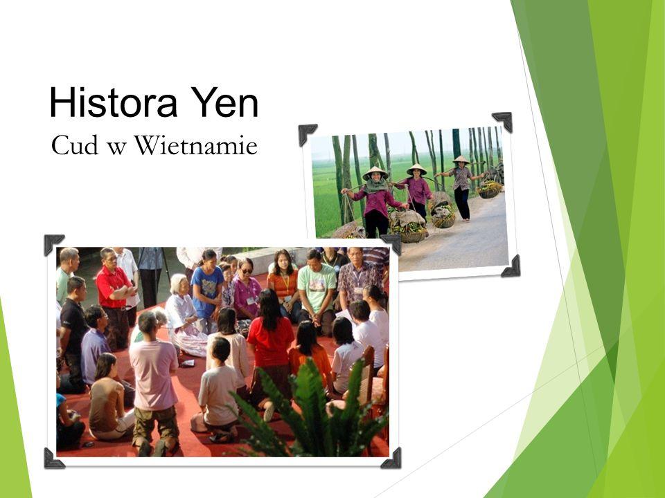 Histora Yen Cud w Wietnamie