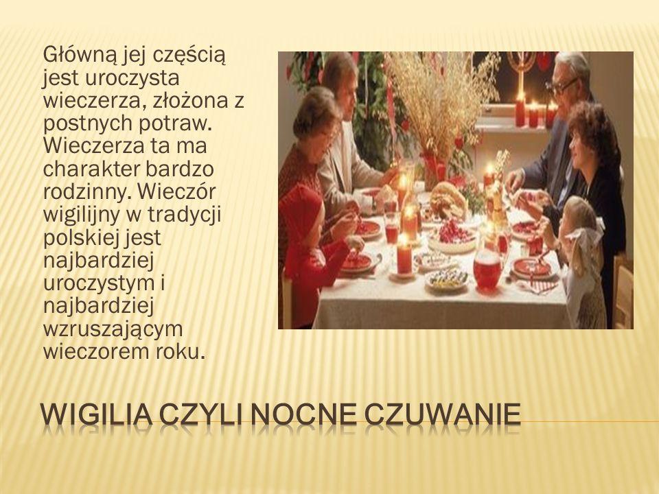 Na Mazowszu, resztki jedzenia dawano zwierzętom.