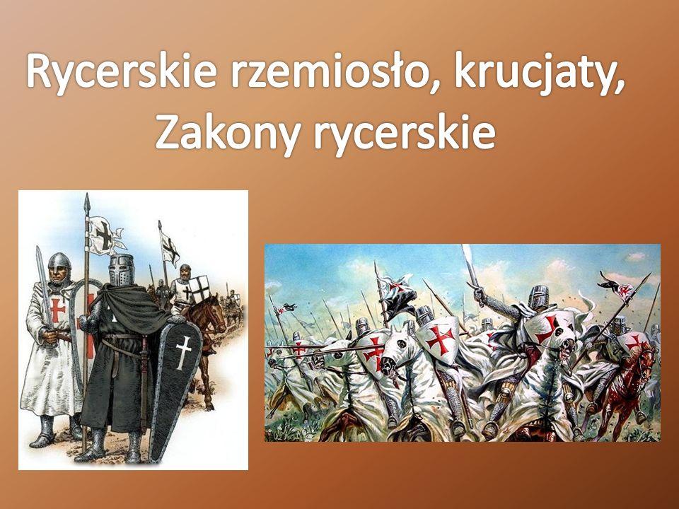 Pasowanie na rycerza (także: akolada) – nadanie adeptowi rzemiosła rycerskiego – giermkowi – godności rycerza przez wręczenie mu ostróg i pasa (stąd nazwa pasowanie).