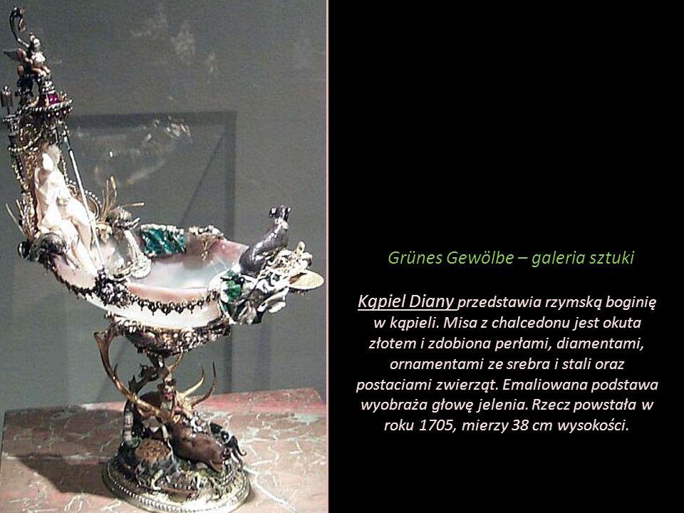 Grünes Gewölbe (en.Green Vault, pol.