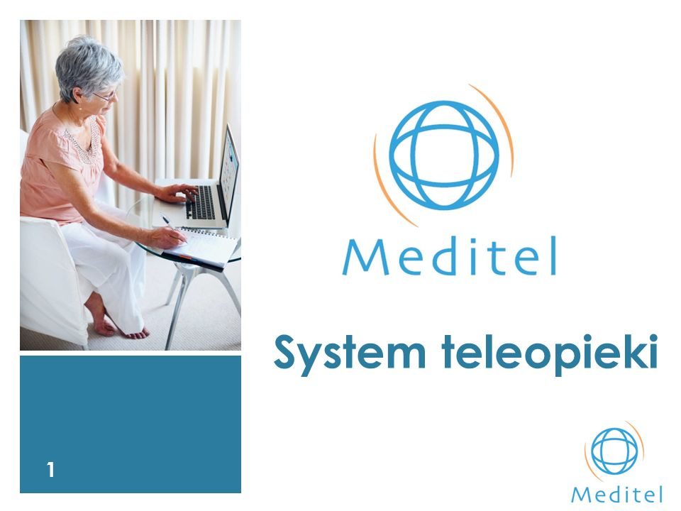 1 System teleopieki