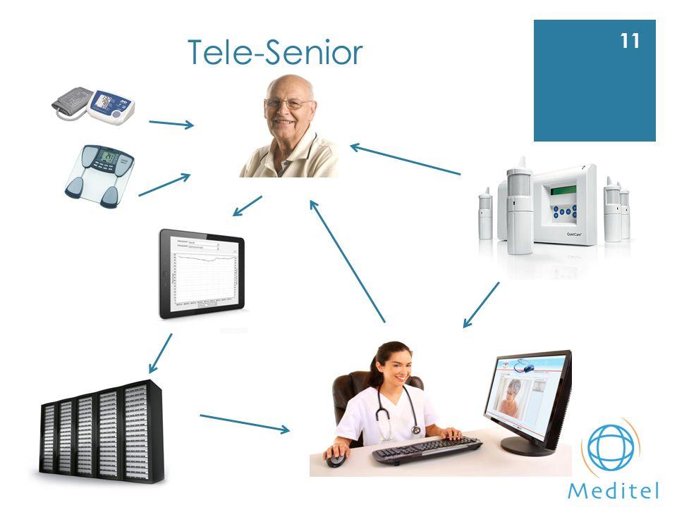 Tele-Senior 11