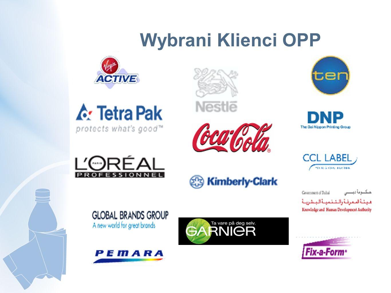 Wybrani Klienci OPP