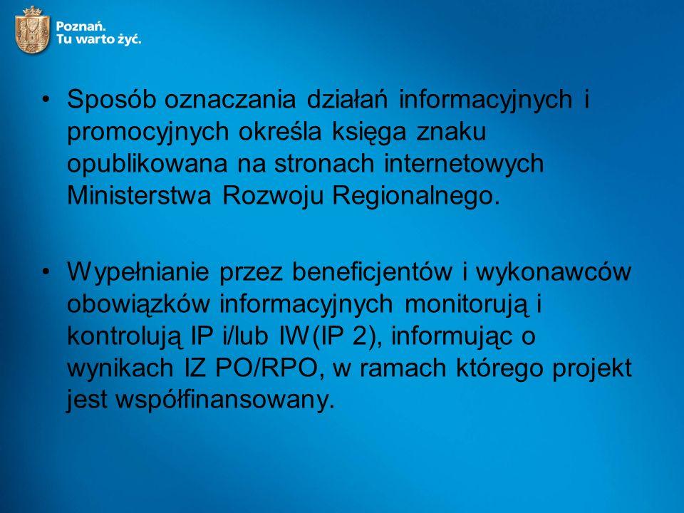 Wzór herbu województwa wielkopolskiego został określony w drodze uchwały nr XX/306/2000 Sejmiku Województwa Wielkopolskiego z dnia 31 stycznia 2000 w sprawie: ustanowienia herbu i flagi województwa wielkopolskiego.