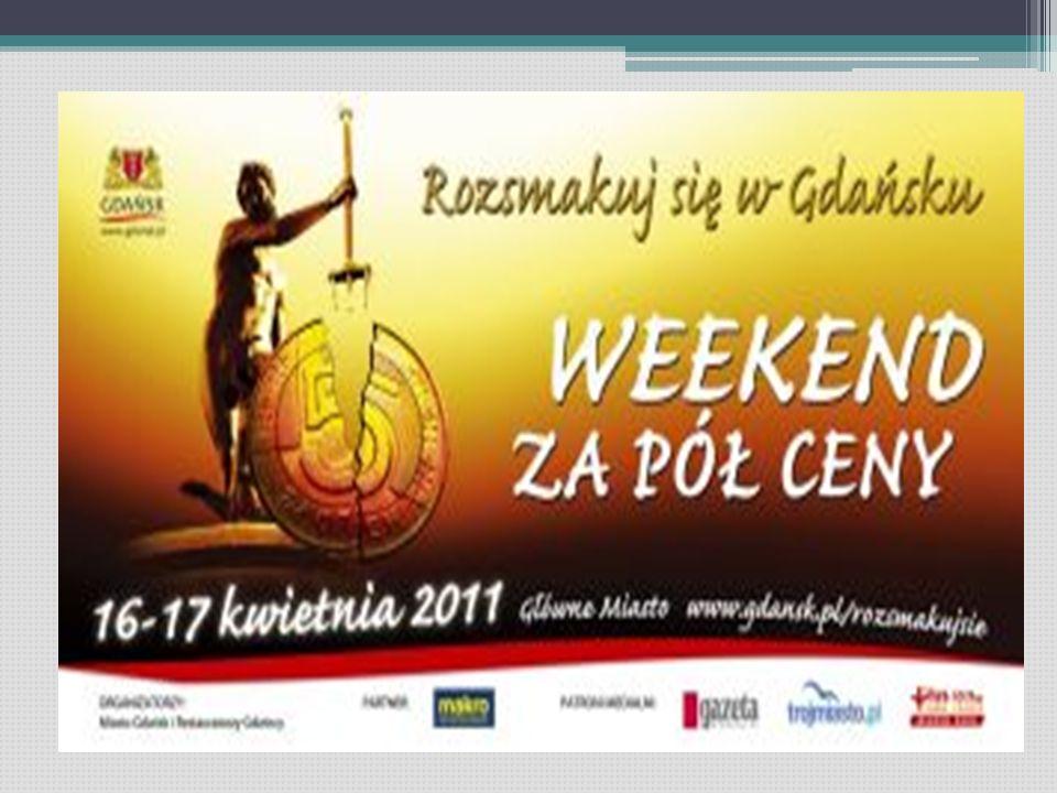 Nowa kampania Gdańska w mediach społecznościowych, skierowana do zagranicznych turystów.