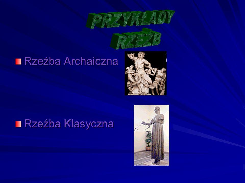 Rzeźba schyłku klasycyzmu i hellenistyczna.