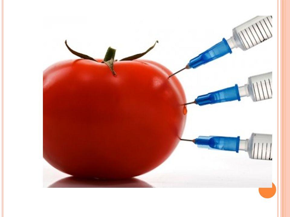 Zwolennicy takiej żywności twierdzą, że nie ma żadnych dowodów na to, że szkodzi ona zdrowiu.