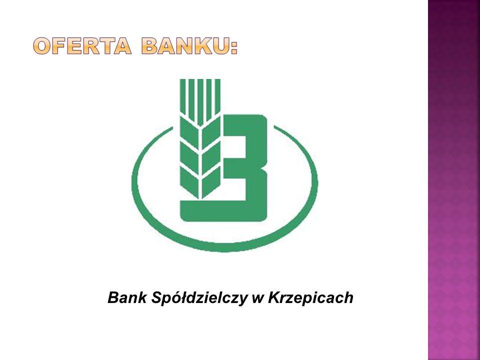 Bank Spółdzielczy w Krzepicach
