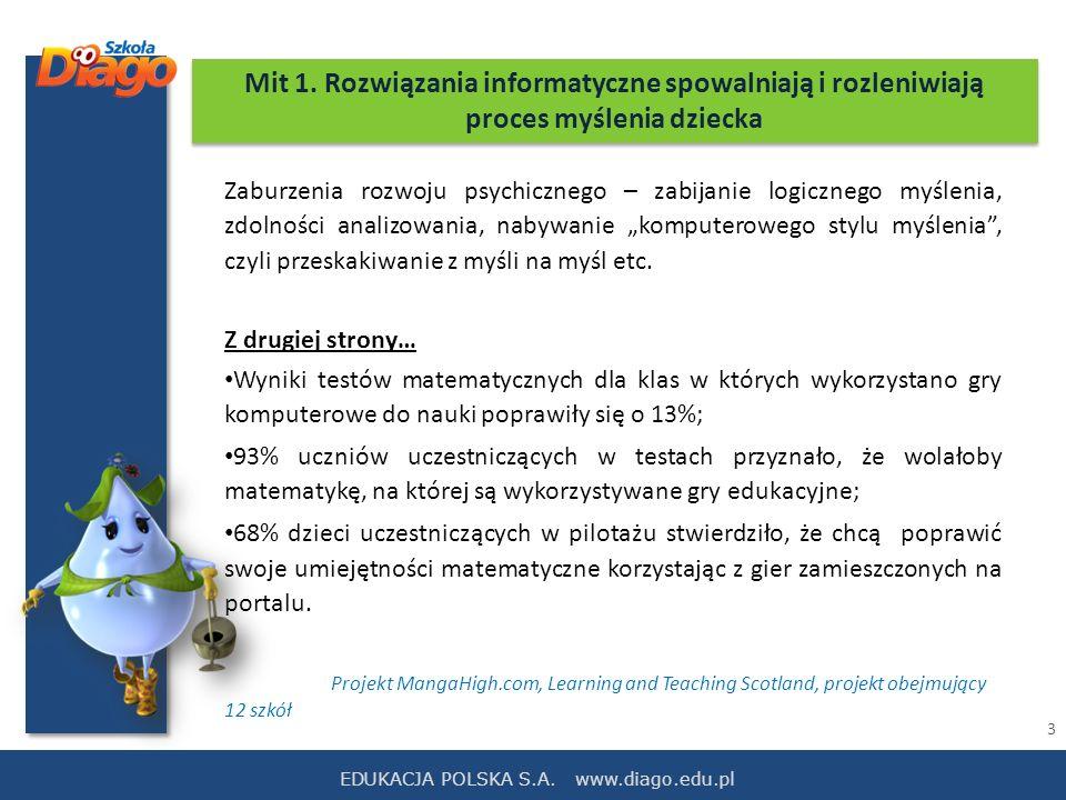 14 Kielce, 13 października 2010 r. Indywidualizacja, elastyczność