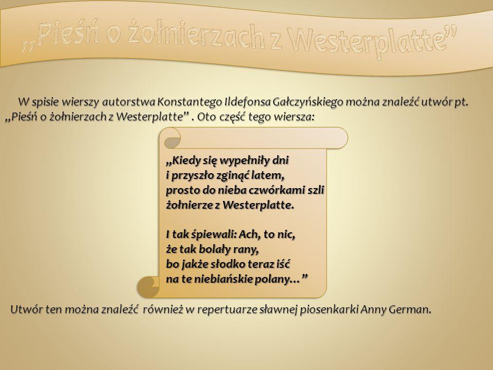 Kilka słów o Westerplatte… Kilka słów o Westerplatte… Westerplatte to półwysep w Gdańsku przy ujściu Martwej Wisły do Zatoki Gdańskiej.