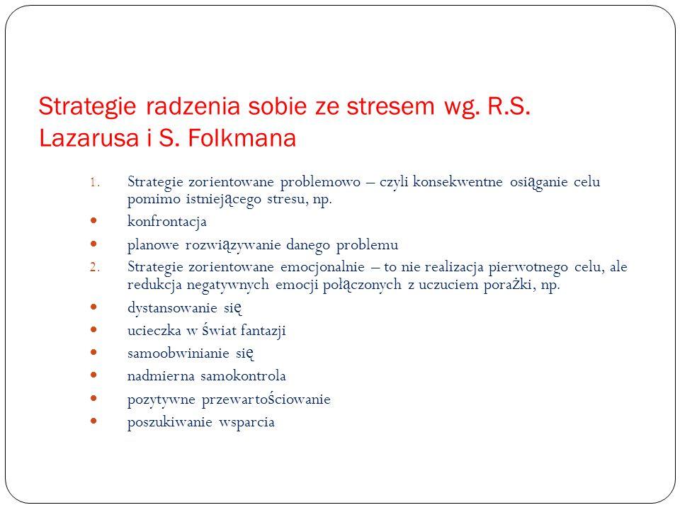 Strategie Z.Ratajczaka 1.