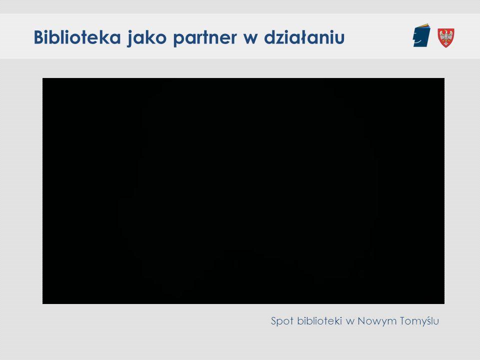 """Podaj hasło oferta dydaktyczna dla wielkopolskich bibliotekarzy Program MKiDN Edukacja Priorytet 3 """"Edukacja medialna i informacyjna program mający na celu świadome korzystanie z nowych mediów"""