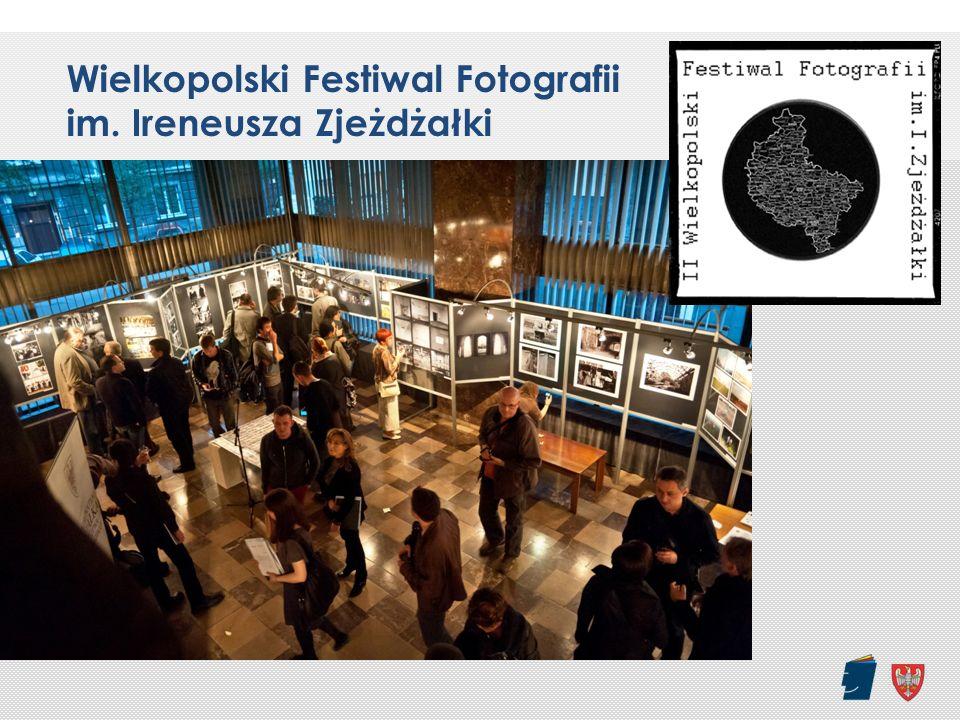 Wielkopolski Festiwal Fotografii im. Ireneusza Zjeżdżałki