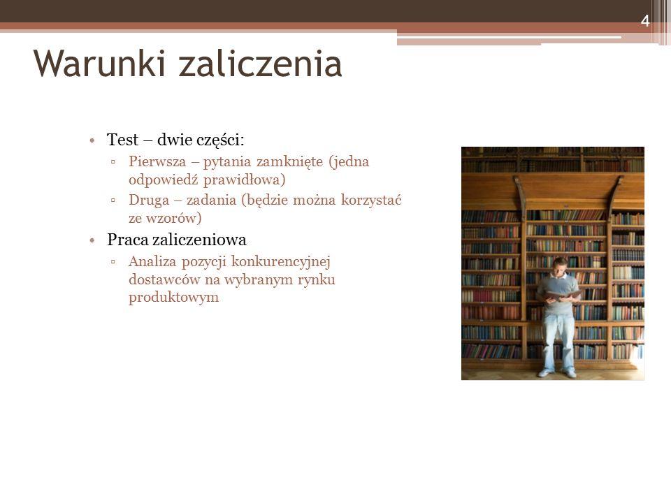 Wizerunek marki – przykład 3 45 Źródło: A.Wyszkowska, M.