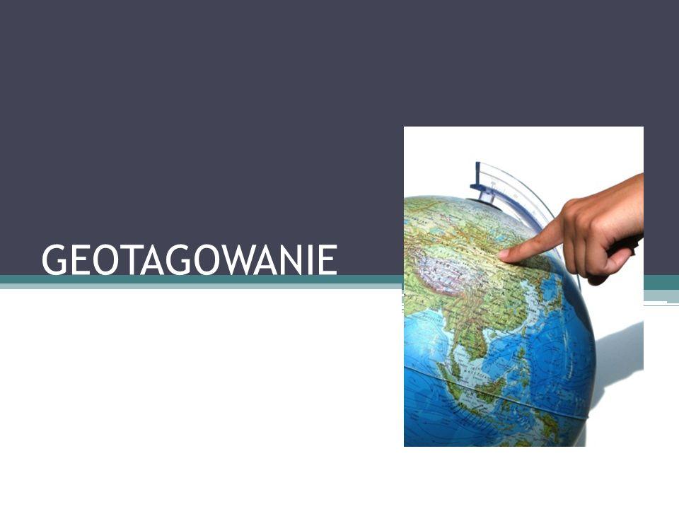 GEOTAGOWANIE