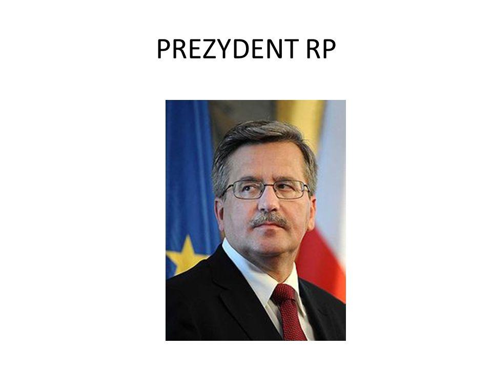 """""""Obejmując z woli Narodu urząd Prezydenta Rzeczypospolitej Polskiej uroczyście przysięgam, że dochowam wierności postanowieniom Konstytucji, będę strzegł niezłomnie godności Narodu, niepodległości i bezpieczeństwa Państwa, a dobro Ojczyzny oraz pomyślność obywateli będą dla mnie zawsze najwyższym nakazem."""