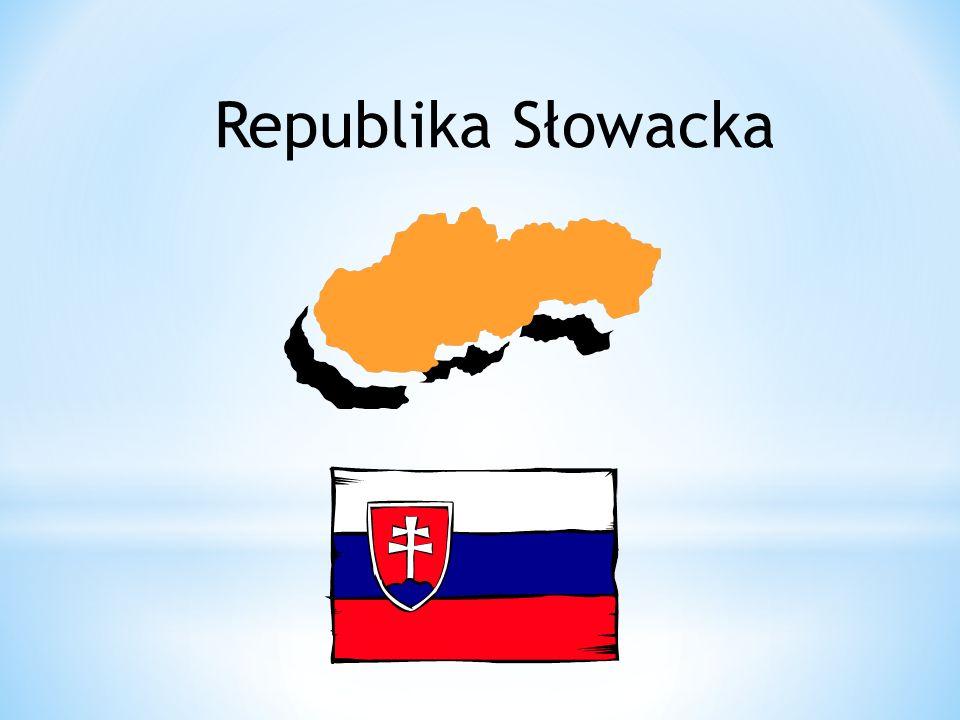 Republika Słowacka
