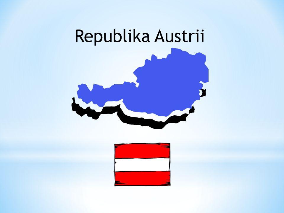 Stolicą Austrii jest Wiedeń.Austria liczy ponad 7 milionów mieszkańców.