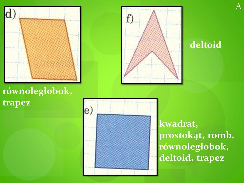zad.10 Oblicz rozwartości pozostałych kątów każdego trójkąta.