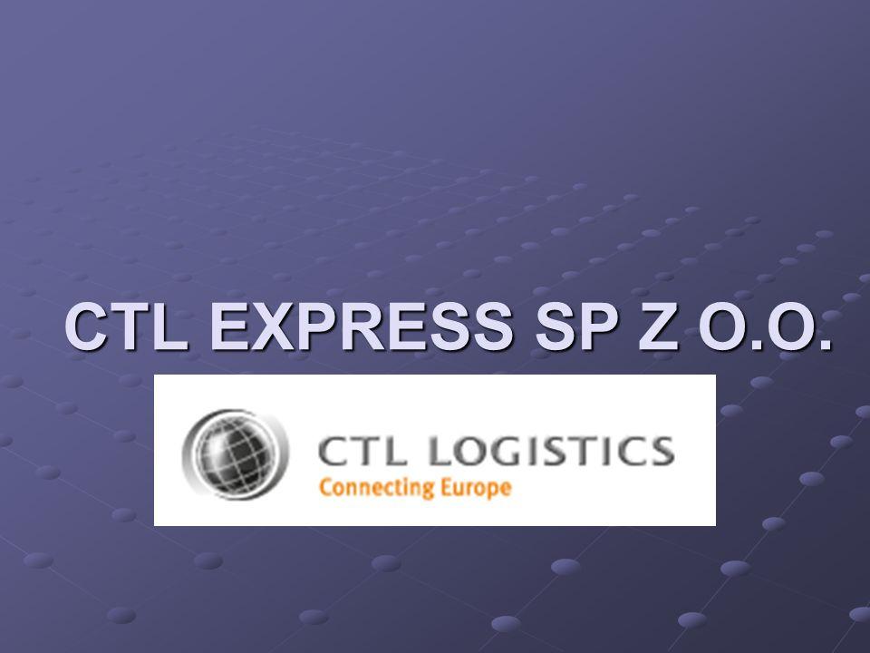 O firmie Współcześnie Grupa CTL Logistics to międzynarodowy koncern, oferujący kompleksową obsługę logistyczną w zakresie transportu kolejowego i samochodowego towarów, spedycji, obsługi bocznic kolejowych, utrzymania taboru kolejowego, budowy i serwisu infrastruktury kolejowej, usług przeładunkowych, doradztwa celnego oraz zaopatrzenia w surowce.