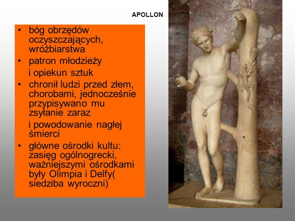 IGRZYSKA SPORTOWE Igrzyska panhelleńskie – organizowane dla wszystkich Hellenów, w ośrodkach religijnych o szczególnym znaczeniu dla wszystkich Greków: w Olimpii ( od 776 r.