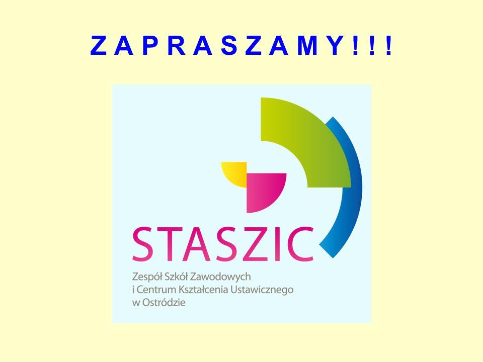 Z A P R A S Z A M Y ! ! !