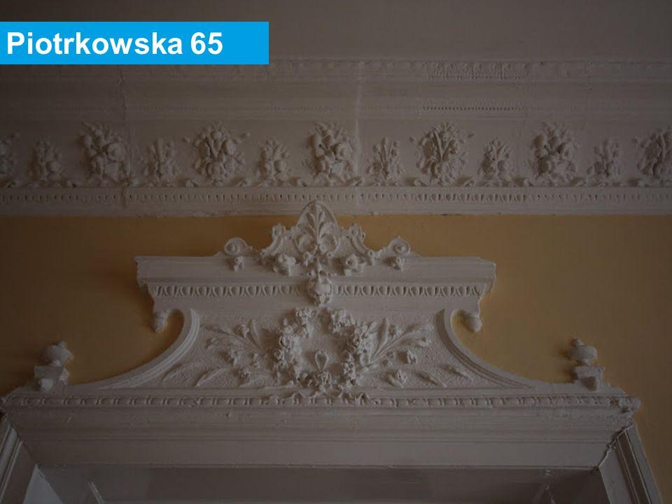 Piotrkowska 65