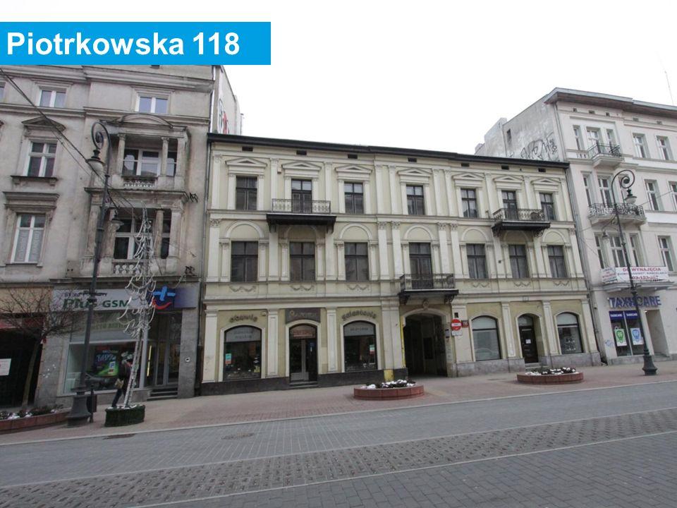 31 maja 2016 59 Piotrkowska 118