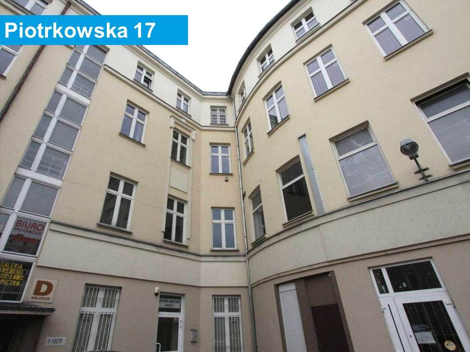 Piotrkowska 17