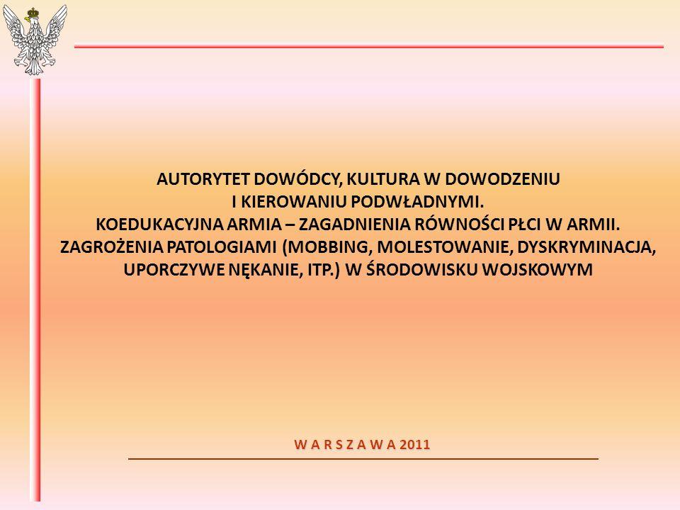 5.Prawne podstawy równości płci oraz zagrożenia w relacjach międzyludzkich Kodeks pracy.