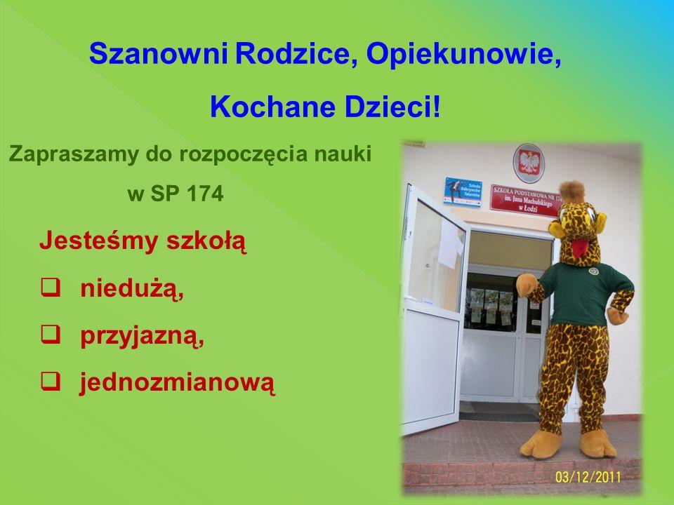 93-259 ul. Gałczyńskiego 6 tel/fax: 42 643 14 71 www.sp174.republika.pl e-mail: sp174@op.pl