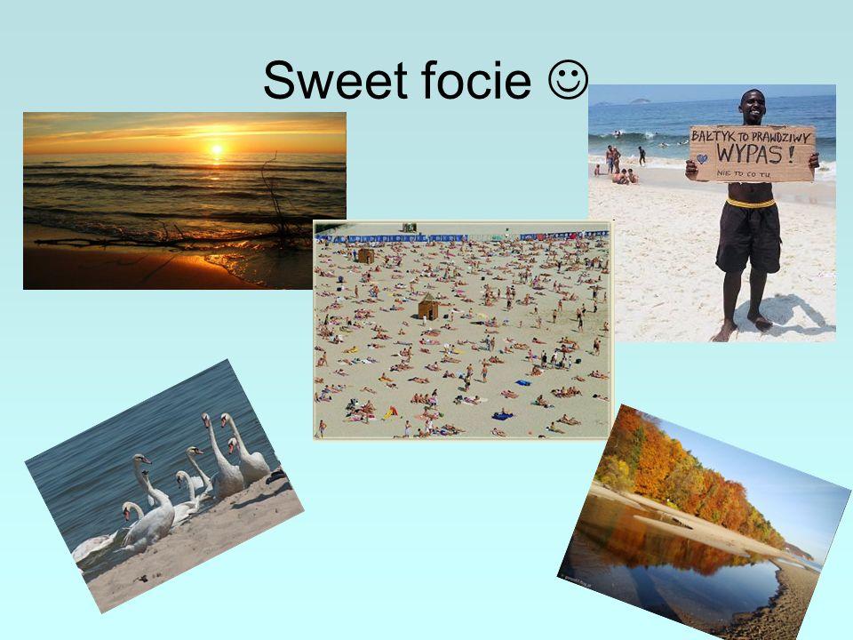 Sweet focie