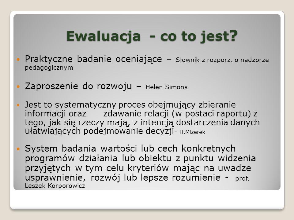 SYSTEM EWALUACJI OŚWIATY www.npseo.pl 55