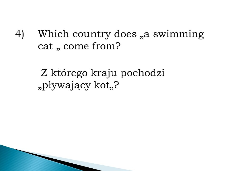  Hungarian language is known as Magyar.