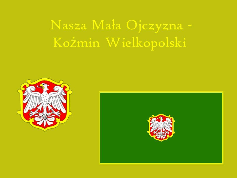 Nasza Mała Ojczyzna - Ko ź min Wielkopolski