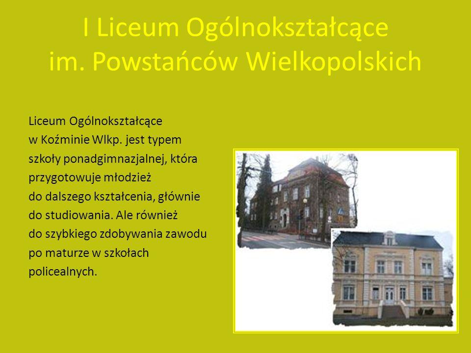 Gimnazjum im. Zjednoczonej Europy Budowę szkoły rozpoczęto w roku 1986.