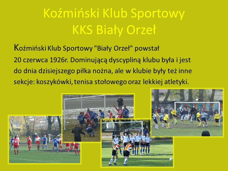 I Liceum Ogólnokształcące im. Powstańców Wielkopolskich Liceum Ogólnokształcące w Koźminie Wlkp.