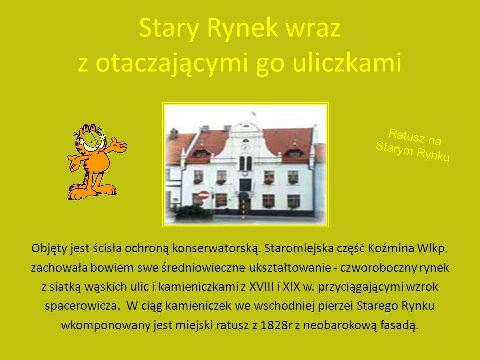 I Liceum Ogólnokształcące im.Powstańców Wielkopolskich Liceum Ogólnokształcące w Koźminie Wlkp.