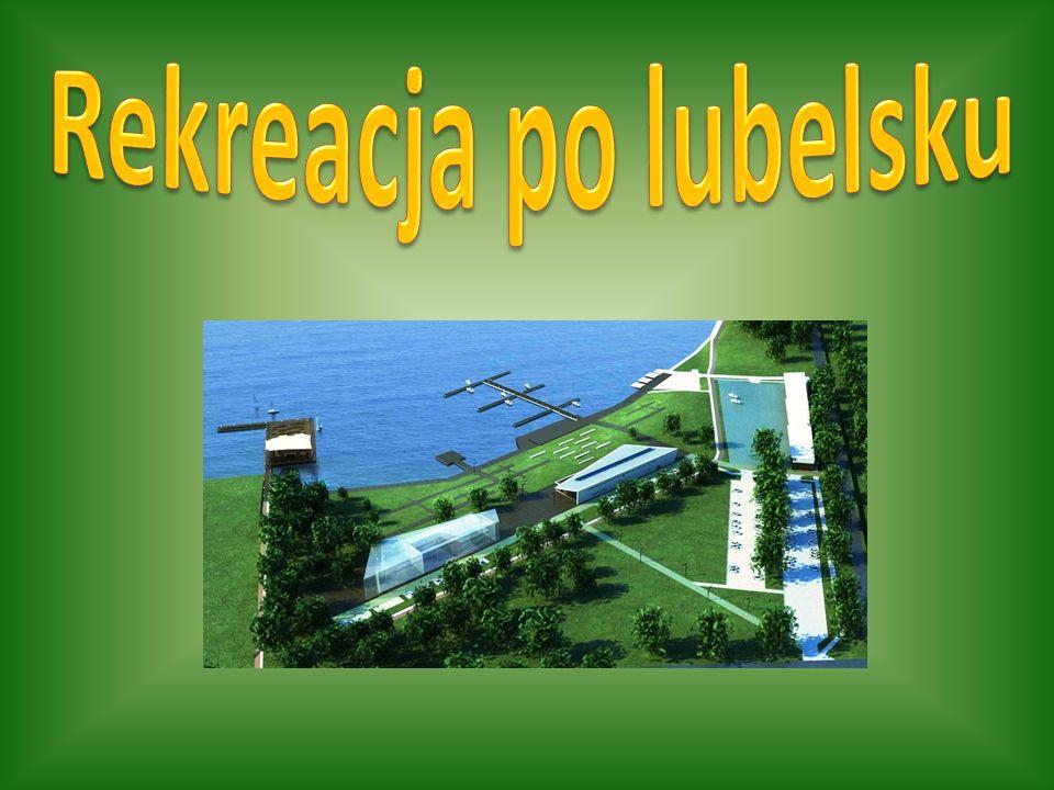 Ogród Saski jest najstarszym parkiem Lublina, nazwanym tak od 1860 roku na wzór warszawski.