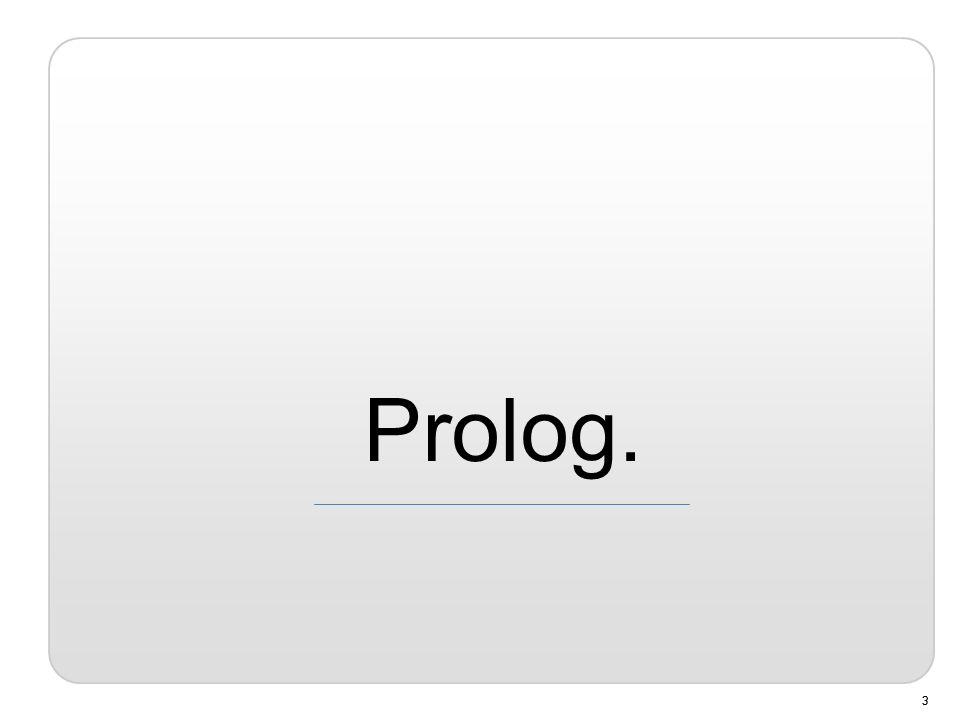 33 Prolog.