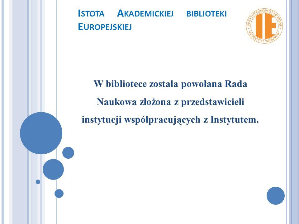 A KADEMICKA B IBLIOTEKA E UROPEJSKA (ABE) STRONA INTERNETOWA - WERSJA POLSKA  V zakładka: Logowanie (login i hasło)  VI zakładka: Rejestracja (wypełnij formularz)  VII zakładka: Aktualności  Nowości w bibliotece  VIII zakładka: Najczęściej zadawane pytania (FAQ)